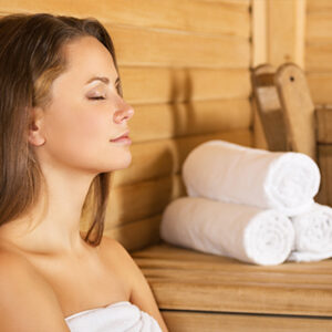 bodygym Sauna