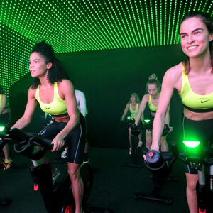 bodygym Plattling Indoor Cycling