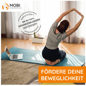 Mobi Präventionskurs